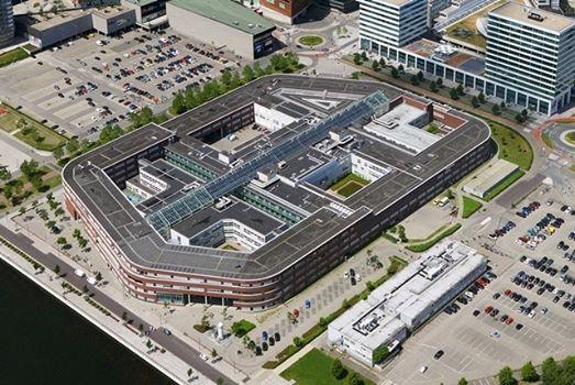 Informatiestand - Flevoziekenhuis - Almere