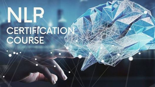 NLP Basic Certification Course, 19 November | Online Event | AllEvents.in