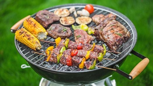 Backyard BBQ and Grilling (Zoom) | Online Event | AllEvents.in