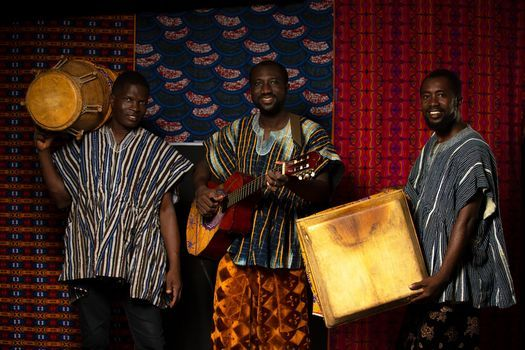Kwan Pa Tuesdays is Back! | Event in Accra | AllEvents.in