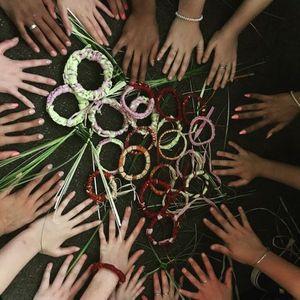 SCHOOL HOLIDAY CULTURAL ACTIVITIES - Aboriginal Weaving