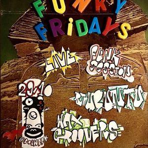 Funky Fridays 5