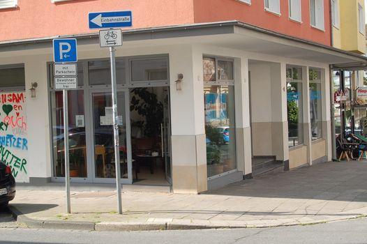 "Essen packt an! "" - Kaffeeklatsch, 21 April | Event in Essen | AllEvents.in"