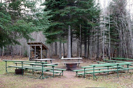 Heartsteps grief camp
