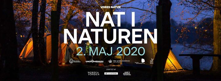 NAT I Naturen - Sels Slot