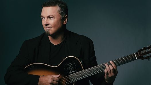 Edwin McCain, 11 November | Event in Memphis | AllEvents.in
