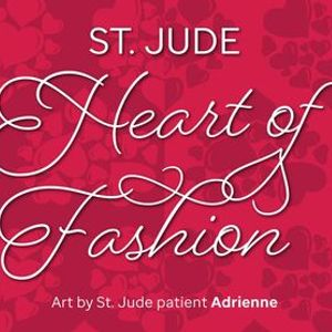2021 St. Jude Heart of Fashion