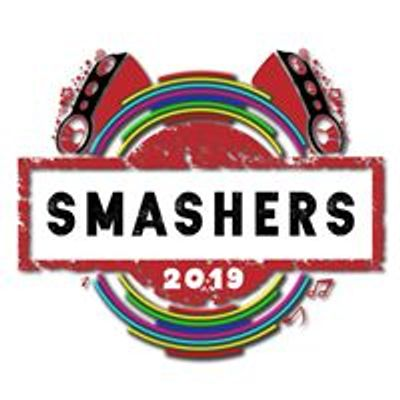 Smashers 2019 - Greatest EDM show of Rajasthan at Udaipur