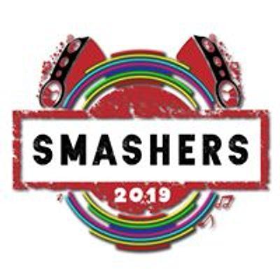 Smasher entertainment