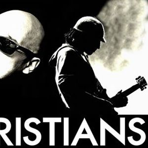 The Christians Friday 15th November 2019 Scarborough Spa
