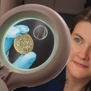 Coins as History
