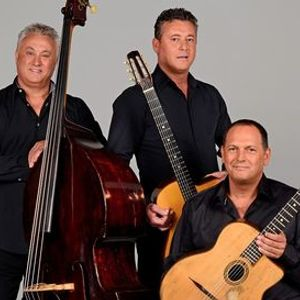 The Rosenberg Trio in Hertz  TivoliVredenburg