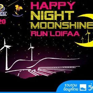 Happy Night Moonshine Run Loifaa 2020