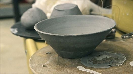 Ceramic Studio Saturdays