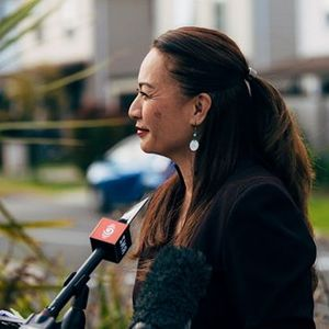 South Auckland Greens Town Hall Meeting