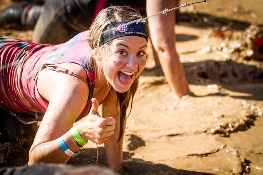 Rugged Maniac - Virginia (Fall), 9 October | Event in Petersburg | AllEvents.in
