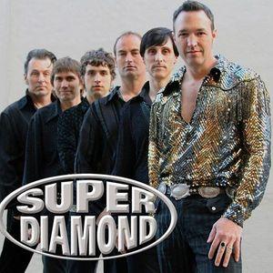 Super Diamond at The Mystic Theatre