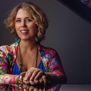 Gabriela Montero piano
