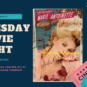 Wednesday Movie Night
