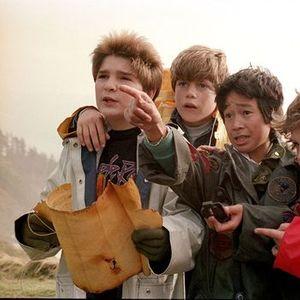 Classic Movie Kids The Goonies (1985)