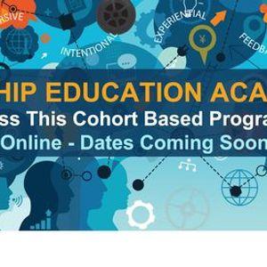 2021 Leadership Education Academy