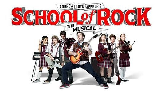 School of Rock, 29 March | Event in Wimbledon | AllEvents.in