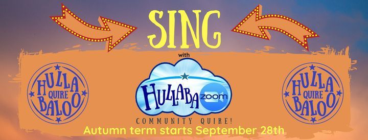 Hullabaloo Quire Autumn Term, 30 November   Event in Brighton   AllEvents.in