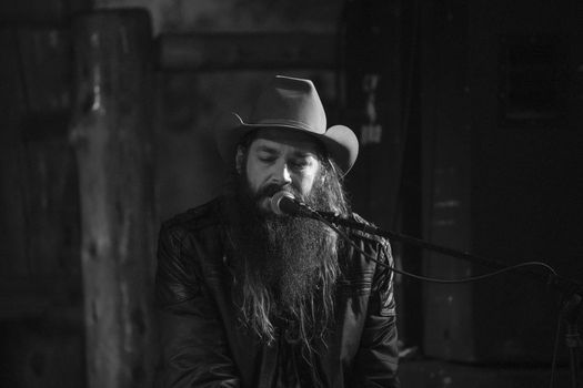 Ward Davis w/Charles Wesley Godwin at The Rev Room, 20 November | Event in Little Rock | AllEvents.in