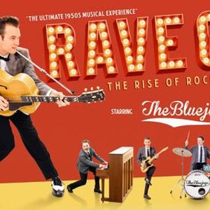 Rave On The Rise of Rock and Roll  Pavilion Theatre Worthing