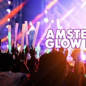 Amsterdam Glow Party