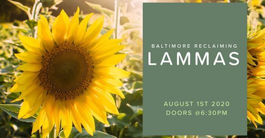 Lammas with Baltimore Reclaiming