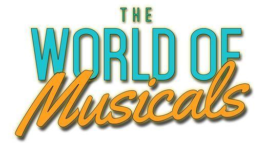 World of Musicals, 11 August | Event in Orange Grove | AllEvents.in