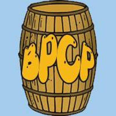 Barrel Proof Comedy