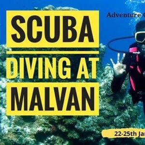 Scuba Diving - Konkan Tour