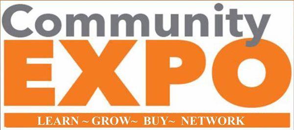 Community EXPO 2020