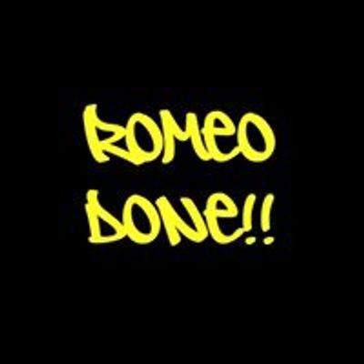 Romeo Done