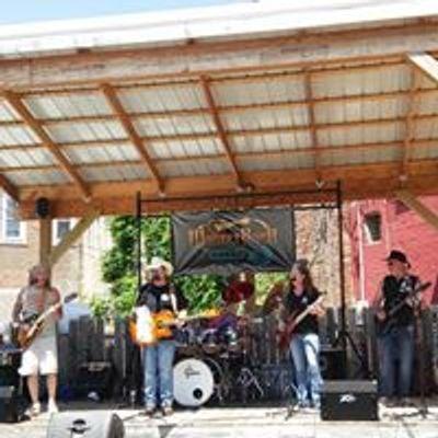 Whiskey River Band