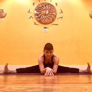 Yoga Basics - Live  Online