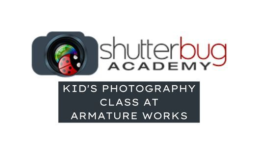 Shutterbug Academy Kid's Photography Class | Event in Tampa | AllEvents.in