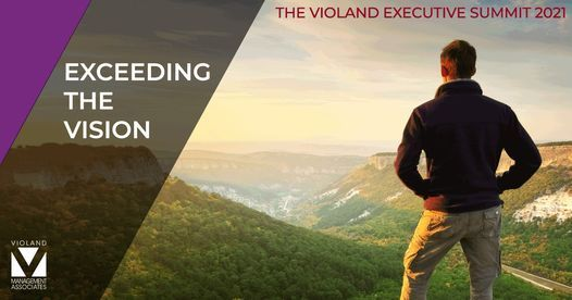 The Violand Executive Summit, 17 June   Event in North Canton   AllEvents.in