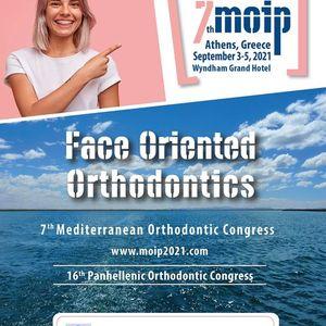 7th MOIP  16th Panhellenic Orthodontontic Congress