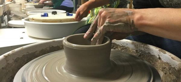 SummerART: Pottery Camp Session IV  - Ages 9–12, 9 August | Event in Montclair | AllEvents.in