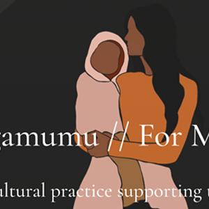Ngamumu Community Workshops (OPEN)