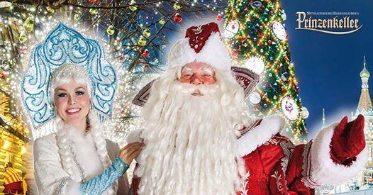 wann ist in russland weihnachten
