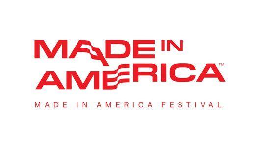 Made In America Festival: 2 Day Pass, 3 September | Event in Philadelphia | AllEvents.in