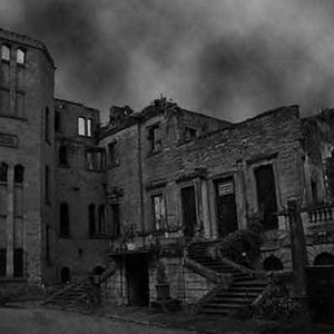 Halloween Guys Cliffe House Ghost Hunt