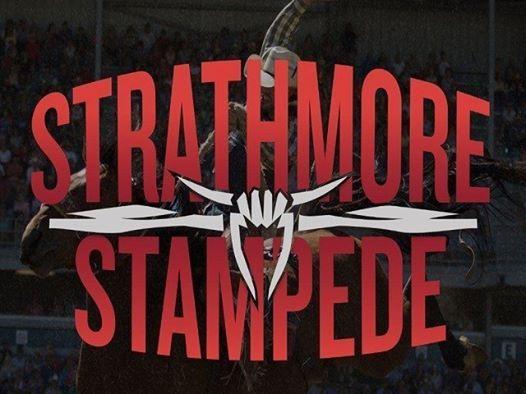 Strathmore Stampede Parade 2019 At Town Of Strathmore