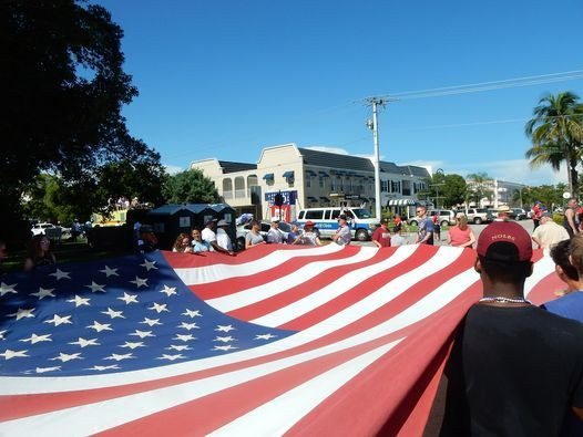 2021 Naples Christmas Parade 4th Of July Parade Naples 5th Ave 7 3 2021 3rd And Broad Marco Island July 3 2021 Allevents In
