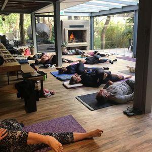 Symbiotic Series 10.0 Yoga & Brunch