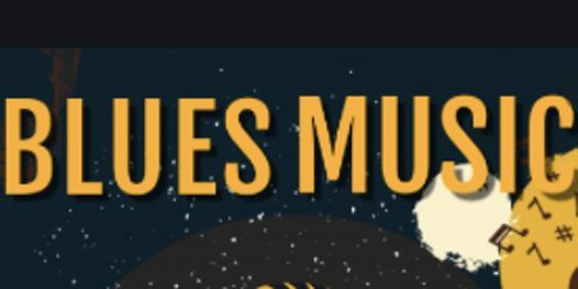 Bula Blues Music | Event in Fort Lauderdale | AllEvents.in